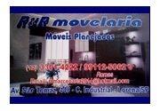R&R Movelaria -Móveis Planejados