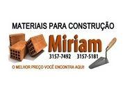 Miriam Materiais para Construção