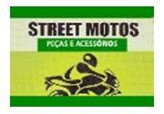 Street Motos - Peças e Acessórios