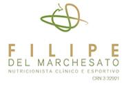 Filipe Del Marchesato - Nutrição Esportiva CRN 3 32921