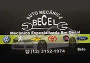 Auto Mecânica BECEL em Lorena