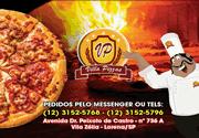 Villa Pizzas - Forno a Lenha - Delivery em Lorena