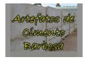 Artefatos de Cimento Barbosa  em Lorena