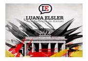 Aula de Alemão - Luana Elsler  em Lorena