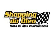 Shopping do Óleo  em Lorena