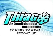 Thiago Ar Automotivo em Caçapava