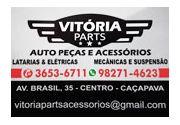 Vitória Parts Auto Peças e Acessórios    em Caçapava