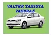 Valter Taxista 24 H - Ponto da FATEA