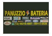 Panuzzio Bateria