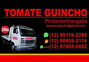Tomate Guincho - 24 Horas