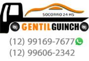 Gentil Guincho - Socorro 24h