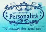 Personalità Gabinete Podológico em Pindamonhangaba