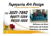 Tapeçaria Art Design