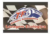 TF Estética Automotiva  Lavagem Ecológica - Sistema Leva e Traz