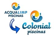 Colonial Piscinas