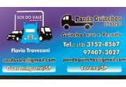 Panda Guinhos 24 horas em Lorena