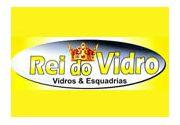 Rei do Vidro - Vidros & Esquadrias  em Lorena