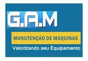 GAM Manutenção de Máquinas