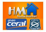 HM Home Market  em Pindamonhangaba