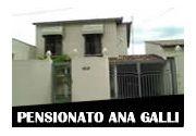 Pensionato Ana Galli  em Lorena