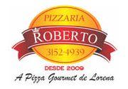 Roberto Pizzaria - Desde 2009  em Lorena