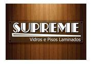 Supreme Vidros e Pisos Laminados
