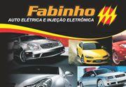 Fabinho Auto Elétrica, Mecânica e Injeção Eletrônica