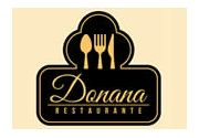 Donana Restaurante - Disk Entregas  em Lorena