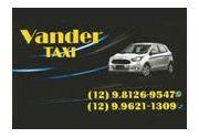 Vander Táxi  em Lorena