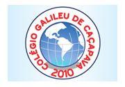 Colégio Galileu de Caçapava  em Caçapava