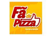 Fã de Pizza  em SJC