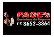 Page's Corretora de Seguros  em Caçapava