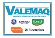 VALEMAQ - Assistência Técnica Especializada
