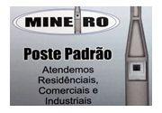 Mineiro Poste Padrão