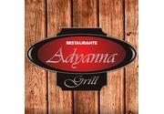 Restaurante Adyanna Grill   em SJC