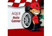 Aqui Auto Center  em SJC