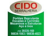 Cido Serralheria