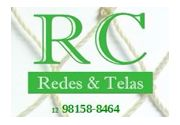 RC Redes e Telas
