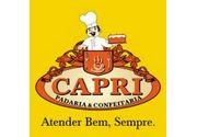 Padaria Capri