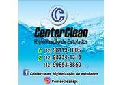 Center Clean Higienização  em SJC