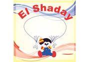 Escola El Shaday  em SJC