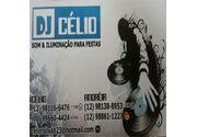 Dj Célio  em SJC