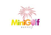 MiniGolf Buffet Infantil  em SJC