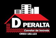 Daniel Peralta Corretor - CRECI 182123-F