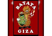 Batata Giza Xpress em Jacareí