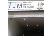 TJM Elétrica & Hidráulica
