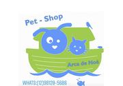 Pet Shop Arca de Noé em Jacareí
