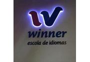 Winner School em Jacareí