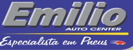 Emilio Auto Center em Jacareí