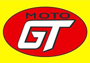 Moto GT em Pindamonhangaba
